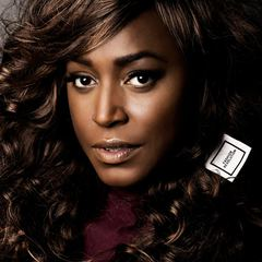 Mica Paris - Singer - Fashion Revolution Day