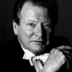 Sir Neville Marriner, CBE