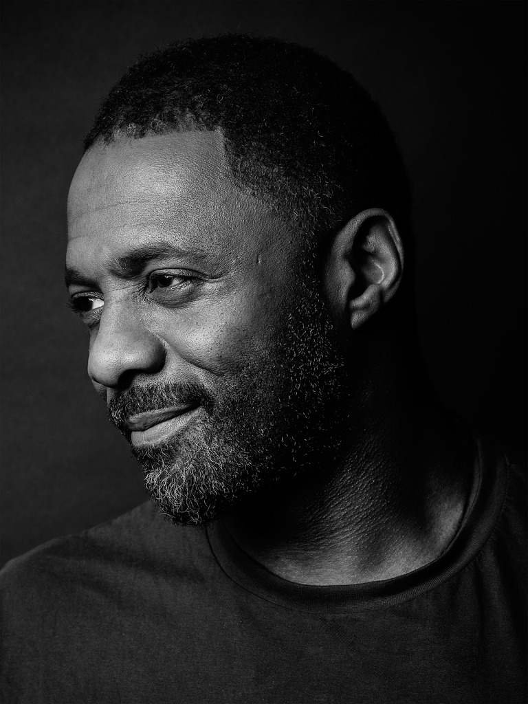 Idris Elba - Actor