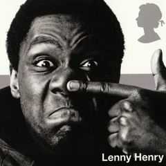 Lenny Henry - Post Office
