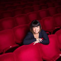 Dawn French - Comedian / writer