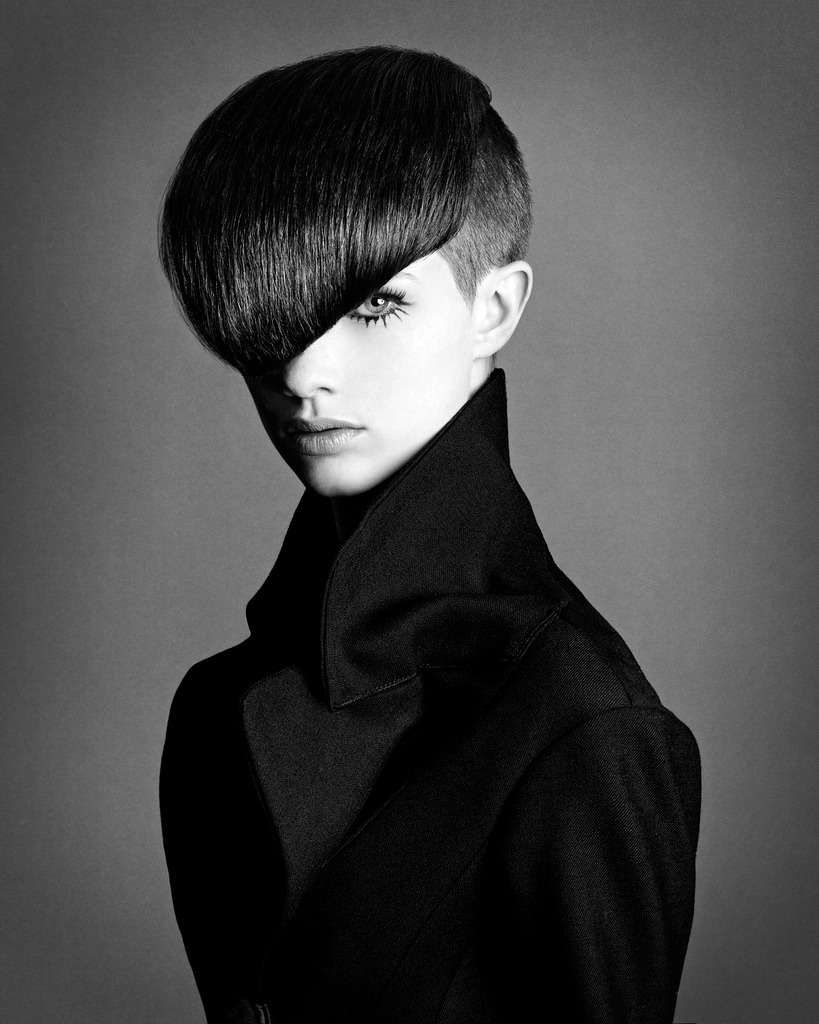 Hair By Skyler McDonald for Sean Hanna Salons