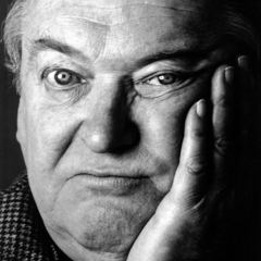 Sir Kingsley Amis, CBE