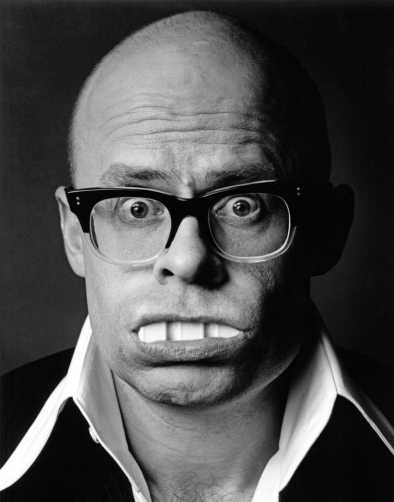 Harry Hill - Comedian