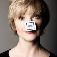 Jane Horrocks - Fashion Revolution Day