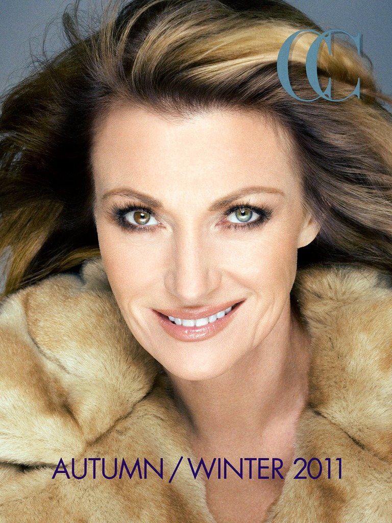 Jane Seymour - Country Casuals