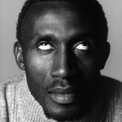 Linford Christie, OBE