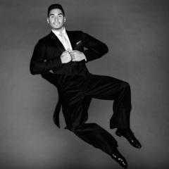Louis  Smith, MBE